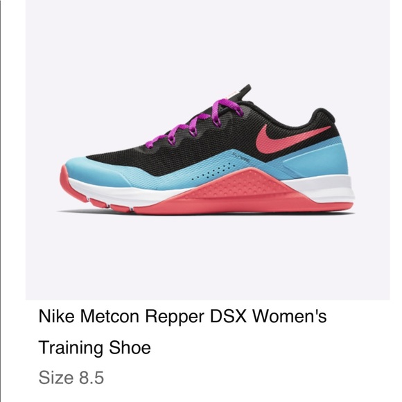Used Nike Metcon Repper Dsx Womens